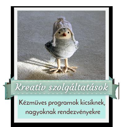kreativszolgaltatasok