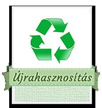 Ötletek recycle